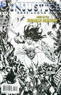 Injustice Gods Among Us (2012 DC) 3B
