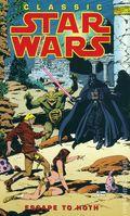 Classic Star Wars TPB (1994-1997 Dark Horse) 1st Edition 3-1ST