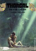 Thorgal GN (2007-2020 Cinebook) 6-1ST