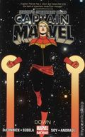 Captain Marvel Earth's Mightiest Hero TPB (2012-2013 Marvel NOW) 2-1ST