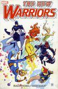 New Warriors Omnibus HC (2013 Marvel) 1A-1ST
