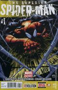 Superior Spider-Man (2013 Marvel NOW) 1REP.4TH