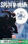 Superior Spider-Man (2013 Marvel NOW) 3REP.3RD