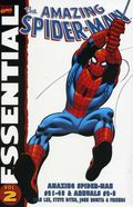 Essential Amazing Spider-Man TPB (1996-2012 Marvel) 1st Edition 2-REP