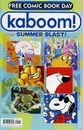 Kaboom Summer Blast (2013 Kaboom) FCBD 0