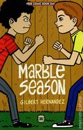 Marble Season (2013) FCBD 0