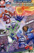 NFL Rush Zone (2013) FCBD 0
