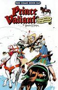 Prince Valiant (2013) FCBD 0