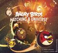 Angry Birds: Hatching a Universe HC (2013 Insight Editions) Behind the Scenes of a Phenomenon 1-1ST