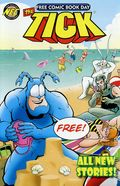 Tick (2013 New England Comics) FCBD 0