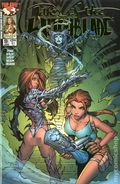 Tales of the Witchblade (1996) 9DFGOLD