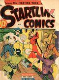Startling Comics (1940) 17