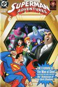 Superman Adventures Titus Game Edition (1998) 0