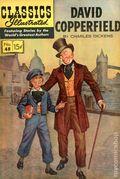 Classics Illustrated 048 David Copperfield (1965) 8