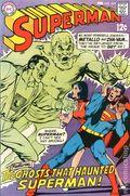 Superman (1939 1st Series) 214