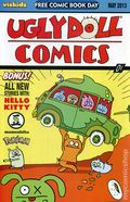 Ugly Doll Comics (2013 Viz) FCBD 0