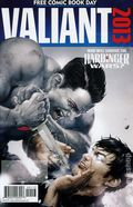 Valiant Special (2013 Valiant) FCBD 0