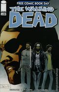 Walking Dead (2013 Image) FCBD 0