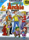 World of Archie Digest (2013 Archie) FCBD 1