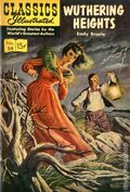 Classics Illustrated 059 Wuthering Heights (1949) 3