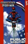 Ultimate Spider-Man TPB (2001-2010 Marvel) 1st Edition 5-1ST