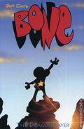 Bone TPB (1996-2004 Cartoon Books) B&W Edition 4-REP