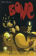 Bone TPB (1996-2004 Cartoon Books) B&W Edition 8-1ST