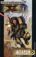 Ultimate X-Men TPB (2001-2008 Marvel) 2-1ST
