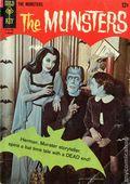 Munsters (1965 Gold Key) 11