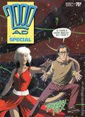 2000 AD Sci-Fi Special (1978-Present IPC/Fleetway) UK 1988