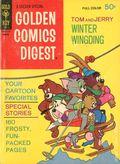 Golden Comics Digest (1969-1976 Gold Key) 22