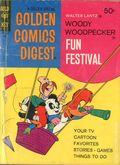 Golden Comics Digest (1969-1976 Gold Key) 24
