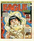 Eagle (1982-1994 IPC Magazine) UK 2nd Series [Eagle and Tiger] 141