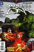 Justice League Dark (2011) 20