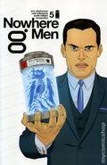 Nowhere Men (2012 Image) 5