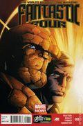 Fantastic Four (2012 4th Series) 8