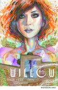 Willow: Wonderland TPB (2013 Dark Horse) Buffy the Vampire Slayer 1-1ST