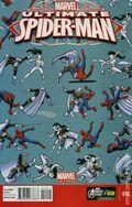 Ultimate Spider-Man (2012 Marvel Universe) 14