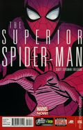 Superior Spider-Man (2013 Marvel NOW) 10A