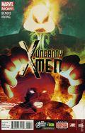 Uncanny X-Men (2013 3rd Series) 6