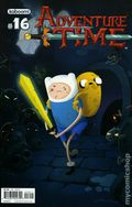 Adventure Time (2012 Kaboom) 16B