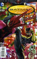 Batman Incorporated (2012 2nd Series DC) 11B