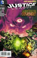 Justice League (2011) 20A