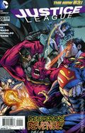 Justice League (2011) 20B