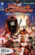 Red Lanterns (2011) 20A