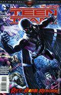 Teen Titans (2011 4th Series) 20A