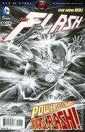 Flash (2011 4th Series) 20B