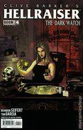 Hellraiser Dark Watch (2013 Boom) 4B