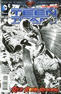 Teen Titans (2011 4th Series) 20B