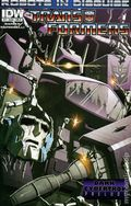 Transformers (2012 IDW) Robots In Disguise 17B